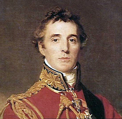 Duke of Wellington 1814