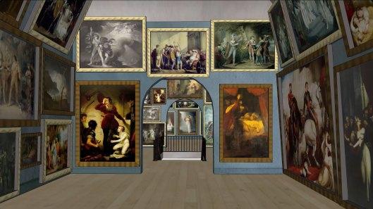 Shakespeare Gallery